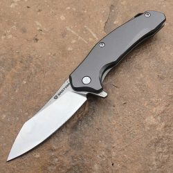 Bastion Braza Bro EDC folding mini-knife review