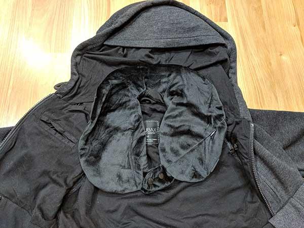 - baubax sweatshirt 12 - BauBax Women's Sweatshirt jacket review
