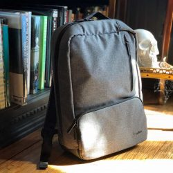 Belkin Classic Pro laptop backpack review
