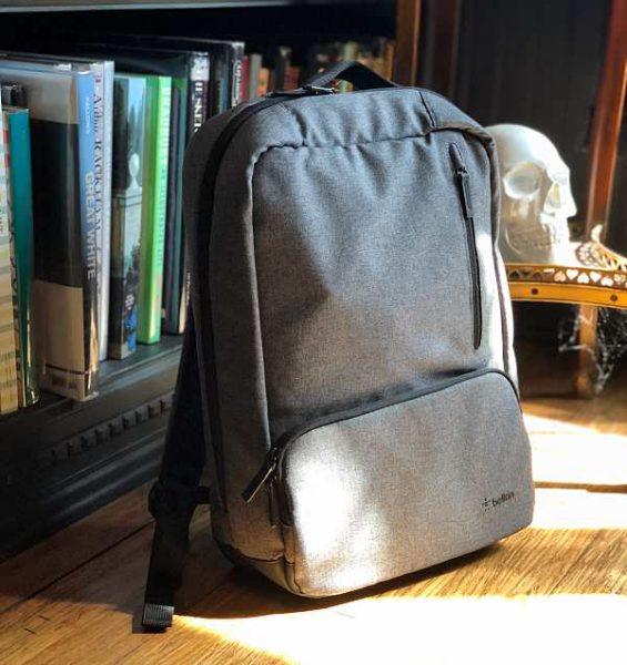 d7eed8ea24 Belkin Classic Pro laptop backpack review – The Gadgeteer