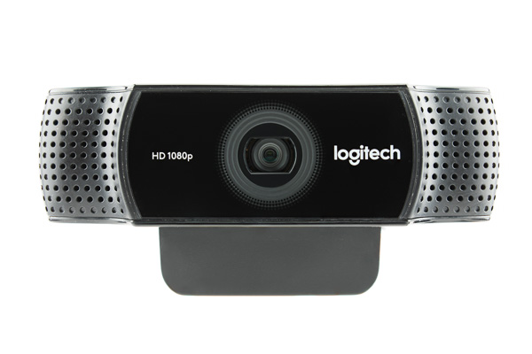 1bde384455f The Logitech C922 Pro Stream Webcam is a full HD webcam with Full HD 1080p  at 30fps, 720p at 60fps and 30fps streaming capability.