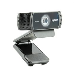 Logitech C922 Pro Stream Webcam review