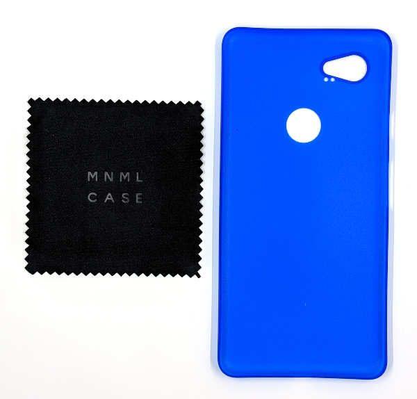 mnml case iphone xs