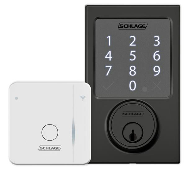Now You Can Tell Alexa To Unlock Your Schlage Smart Door