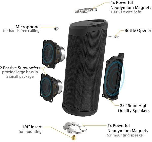- scosche bottleboomwirelessspeaker 2 600x561 - The BoomBottle MM wireless speaker pops tunes and bottle caps