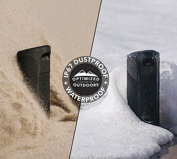 - scosche bottleboomwirelessspeaker 3 600x540 - The BoomBottle MM wireless speaker pops tunes and bottle caps
