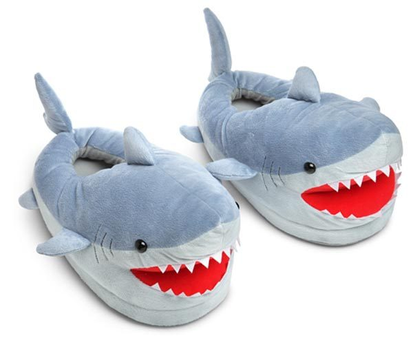 - shark week 3 600x491 - It's never too early to prepare for Shark Week!