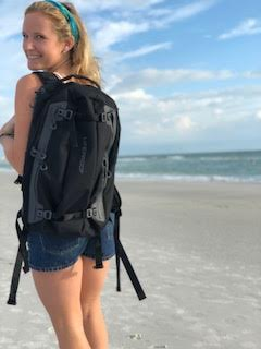 LifeProof Goa 22L Backpack review