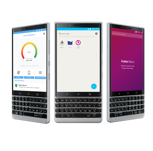 "The all new BlackBerry KEY2 may be the biggest ""comeback"" smartphone"