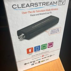 ClearStream FLEX Wireless HD Antenna review