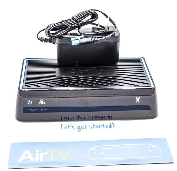 AirTV review – The Gadgeteer