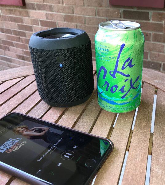 - SbodaSpeaker 3 537x600 - Sboda Bluetooth speaker review – The Gadgeteer