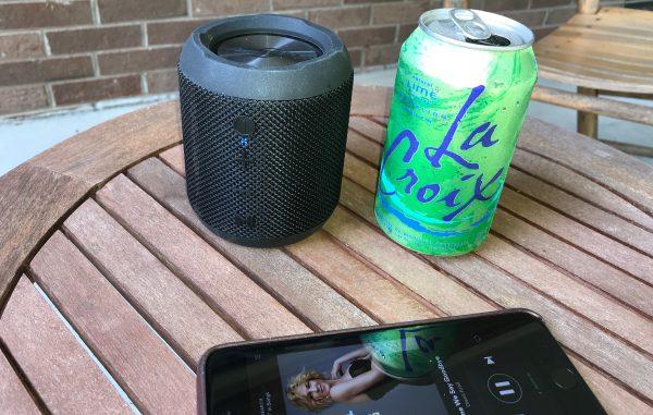 - SbodaSpeaker 4 600x381 - Sboda Bluetooth speaker review – The Gadgeteer