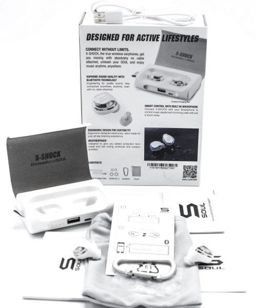 - X Shock 3 3 499x600 - SOUL Electronics X-Shock wireless earbuds review