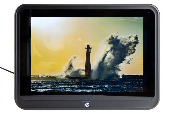 HP df1050tw Wi-Fi Photo Frame review – The Gadgeteer