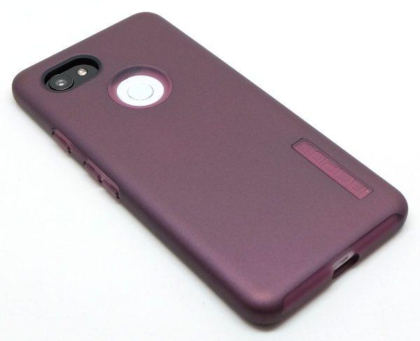 online retailer 1f69a eeb88 Incipio DualPro Pixel 2 XL case review – The Gadgeteer