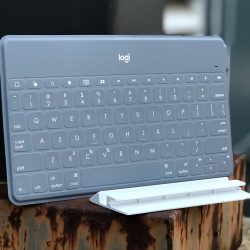 Logitech KEYS-TO-GO Bluetooth Keyboard review