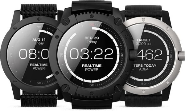 - matrix powerwatch 600x361 - The future is NOW: MATRIX PowerWatch runs on body heat!