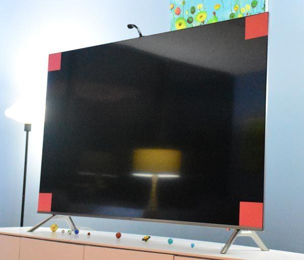 minger smart led tv backlight kit 10