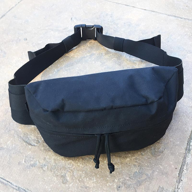 Mission Workshop Axis Modular Waist Pack review – The Gadgeteer 48ea5e9c67eac