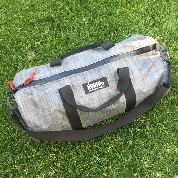 47a620dfaa North St. Bags Scout 21 VX Duffle review – The Gadgeteer