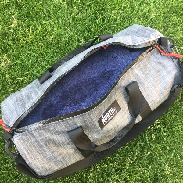 northstbags scout21duffel 27