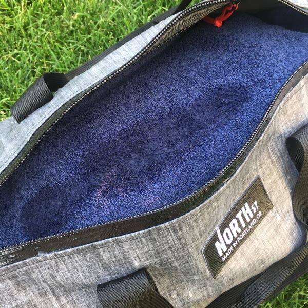 northstbags scout21duffel 28