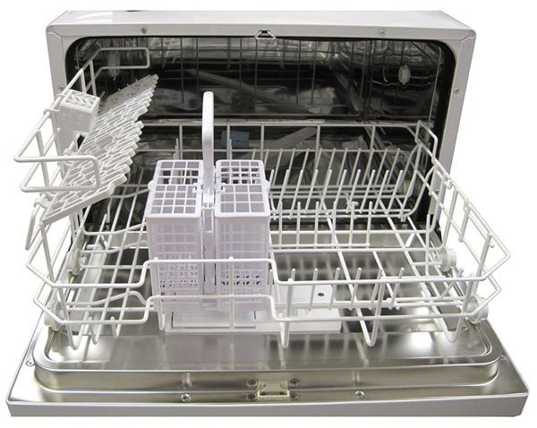 spt countertop dishwasher 2