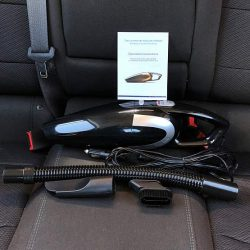 Tsumbay car vacuum cleaner review