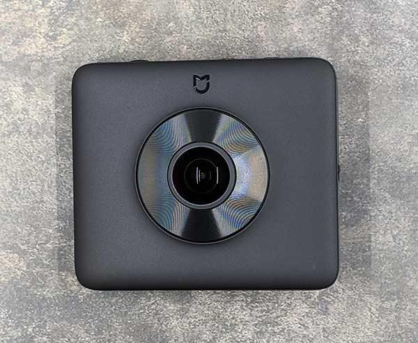 xiaomi sphere360 camera 5