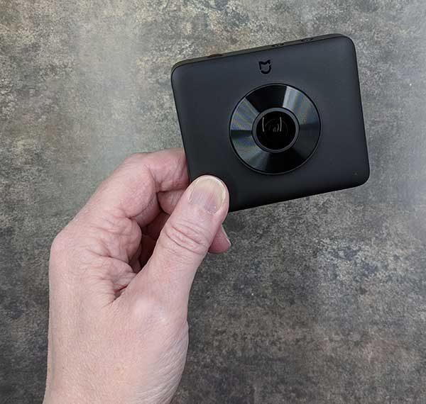 xiaomi sphere360 camera 6