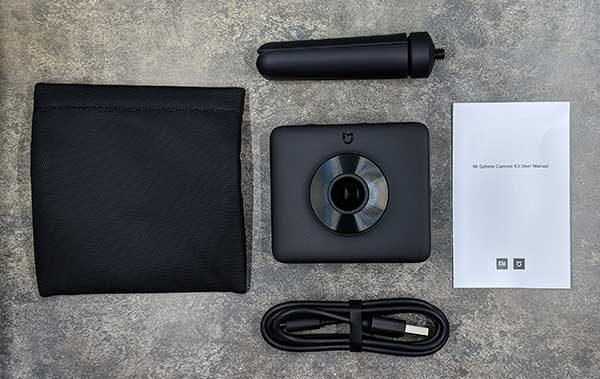 xiaomi sphere360 camera 7
