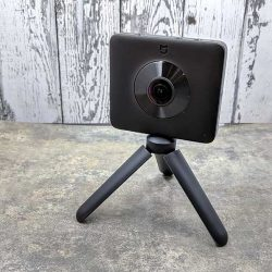Xiaomi Mi Sphere camera review