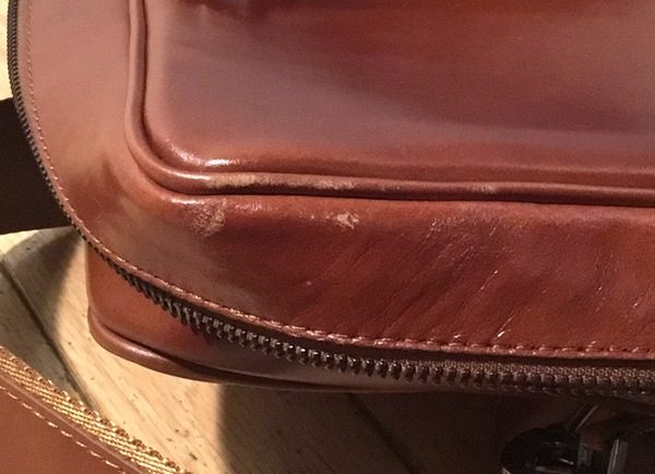 - Burkley LeatherBusinessBriefcase 8 600x434 - Burkley Leather Business Briefcase review – The Gadgeteer