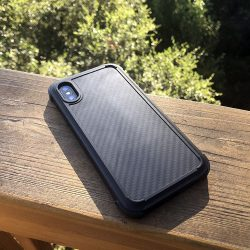 Pitaka Magcase Pro iPhone X case review