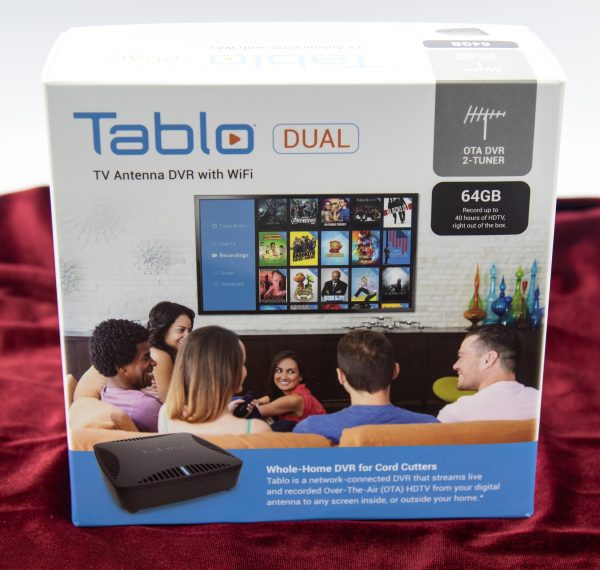 Tablo DUAL 64GB OTA DVR review – The Gadgeteer
