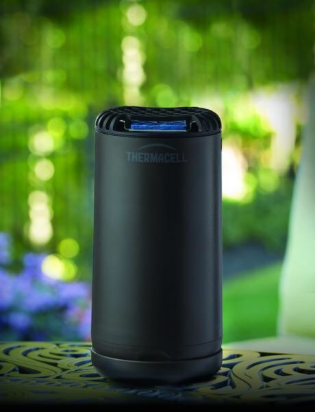 Thermacell patio mosquito repeller