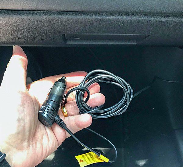 Thinkware F70 Dash Cam 13