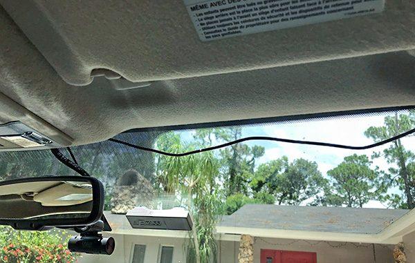 Thinkware F70 Dash Cam 14