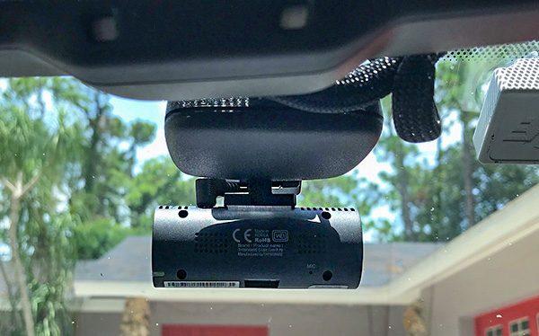 Thinkware F70 Dash Cam 16