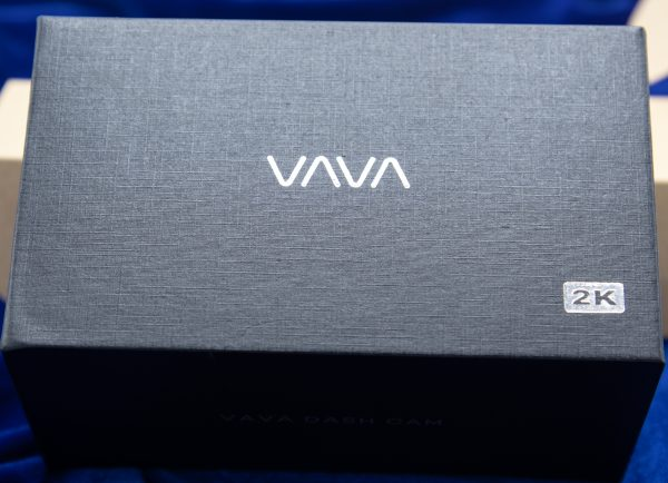 - Vava 1 600x434 - VAVA 2K Dash Cam review – The Gadgeteer