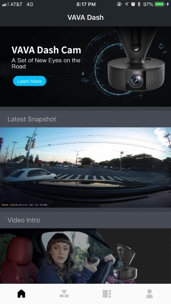 - Vava Dashcam 8 338x600 - VAVA 2K Dash Cam review – The Gadgeteer