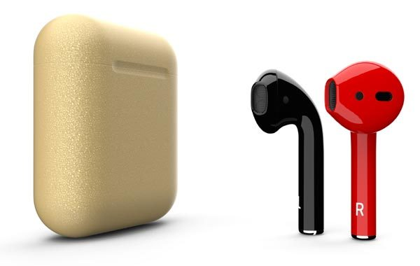 colorware airpods 3