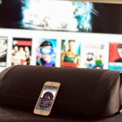 Flexound HUMU Augmented Audio Cushion review