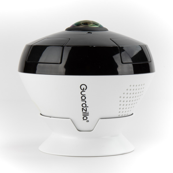 Guardzilla 360 Outdoor All In One Hd Camera Review The