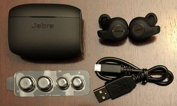 Jabra Elite Active 65t True Wireless Earbuds Review The Gadgeteer