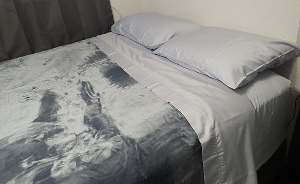 Review You Might Be Thinking Did I See That Correctly Is Bedding Every Good Gadgeteer Needs A Night Sleep It S The Middle Of Summer Here In
