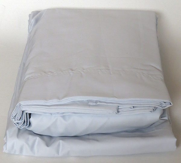Molecule Cooling Bed Sheets Review The Gadgeteer