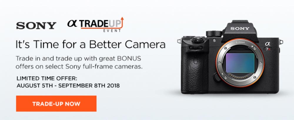 - Adorama deals - Thanks to Adorama, now's the time to add to or update your camera equipment – The Gadgeteer