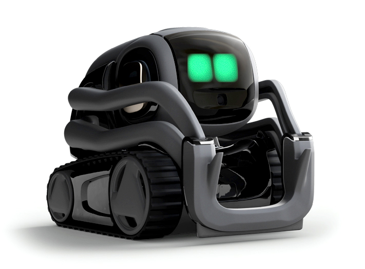 Watch out, Anki's cheeky little robot Cozmo now has a